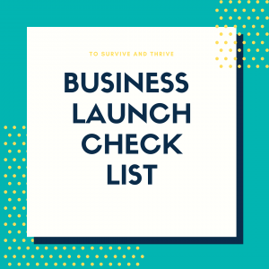 business-launch-checklist