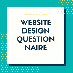 website-design-questionnaire