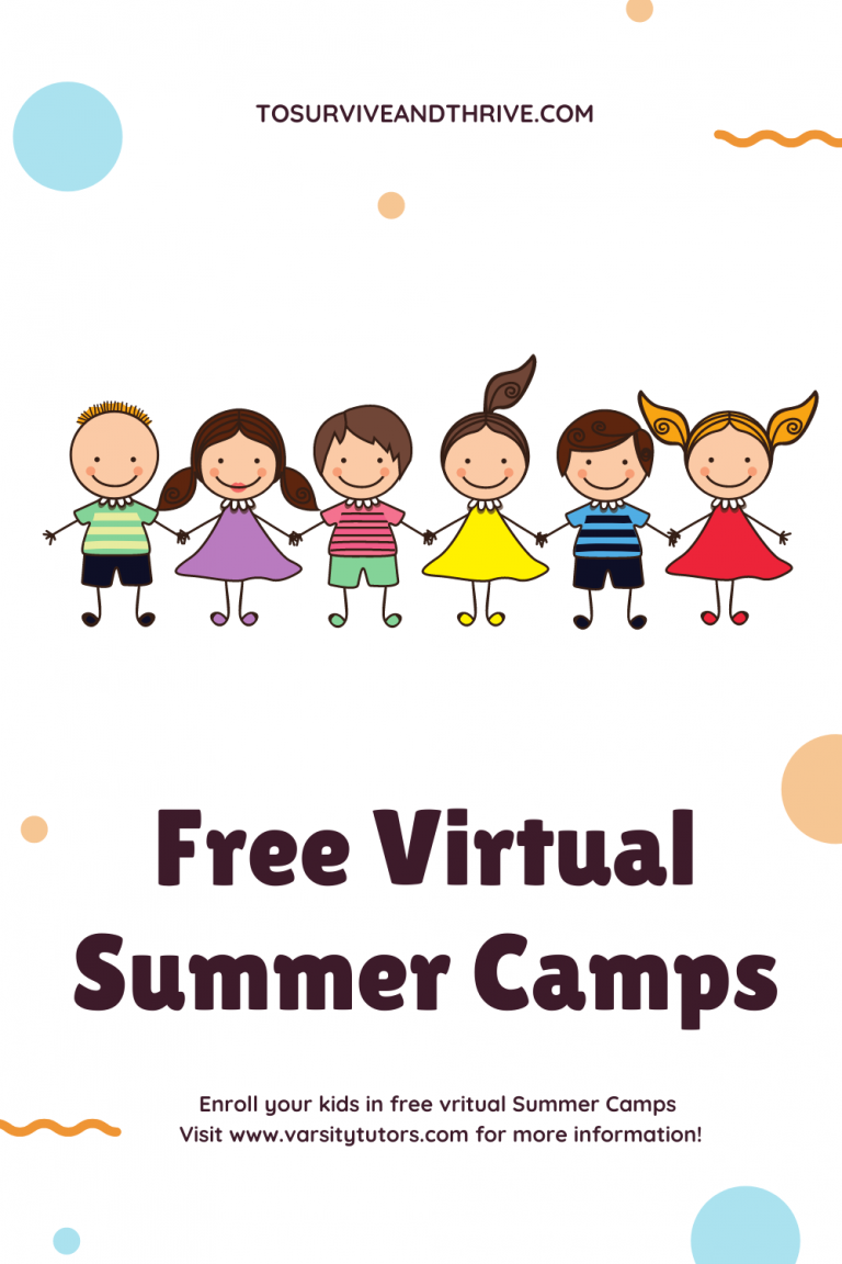 free-virtual-summer-camps